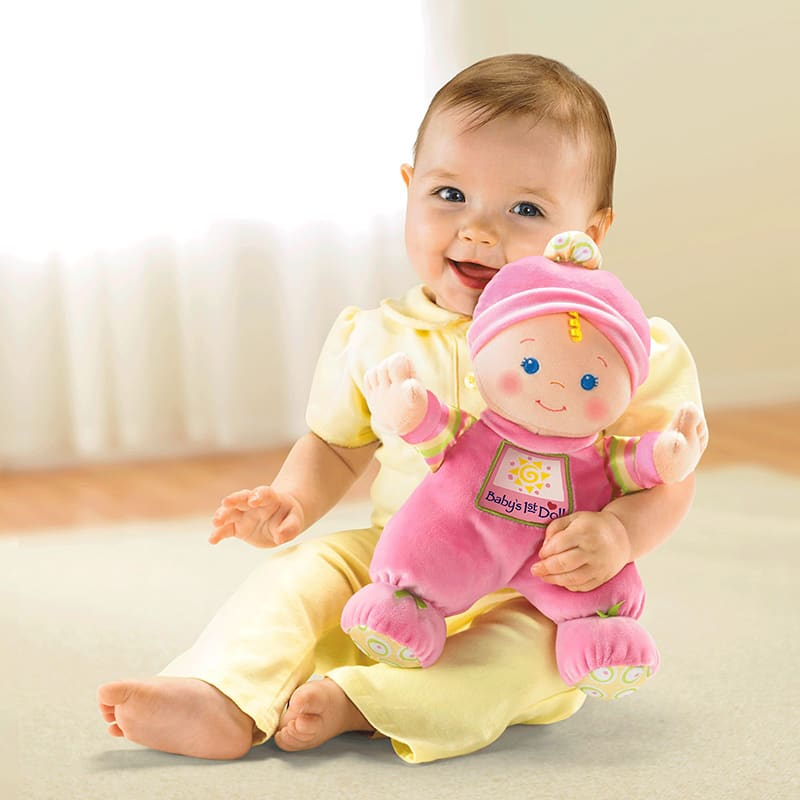 Munecas para bebes